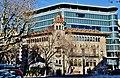 WLM14ES - Casa modernista Can Serra i actualment seu de la Diputació de Barcelona, Eixample - MARIA ROSA FERRE (1).jpg