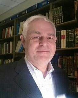 Wael Hallaq Islamic scholar