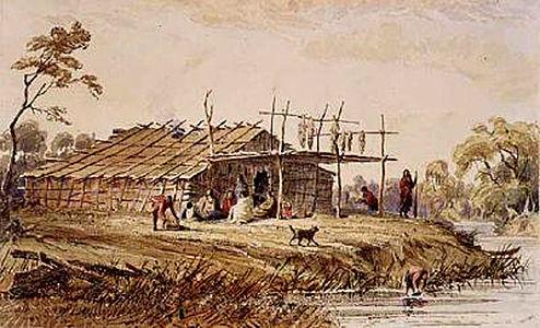 Wahpeton Haus
