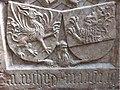 Waldkirchen am Wesen Pfarrkirche - Grabstein 2.jpg