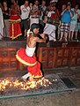 Walk through fire Sri Lanka.JPG