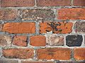 Wall in Clitheroe 01.JPG
