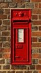 Wallingford CastleSt WallBox.jpg