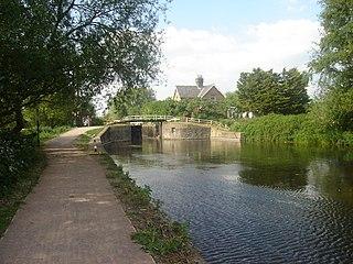 Waltham Common Lock