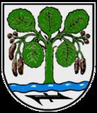 Wappen der Gemeinde Ahnsbeck