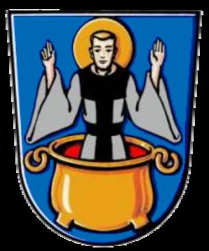 Amerdingen - Image: Wappen Amerdingen