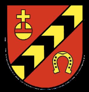 Buggingen - Image: Wappen Buggingen