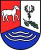 Wappen von Leinefelde