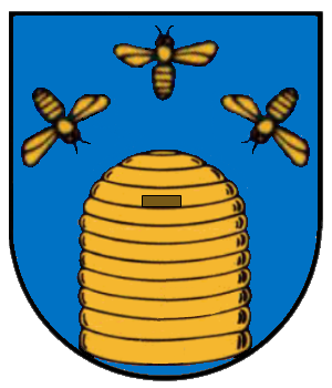 Lengenbostel - Image: Wappen Lengenbostel