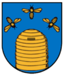 Coat of arms of Lengenbostel