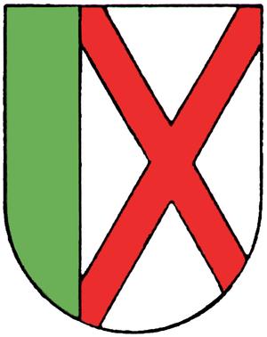 Longkamp - Image: Wappen Longkamp