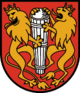 Coat of arms of Hall in Tyrol