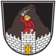 Coat of arms of Hüttenberg