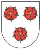 Wappen der Stadt Brandis