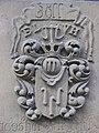Wappen von Hake.JPG