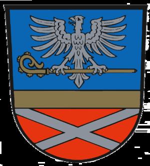 Mönchsroth - Image: Wappen von Mönchsroth