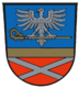 Coat of arms of Mönchsroth