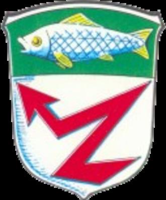Norddeich (Norden) - Image: Wappen von Norddeich