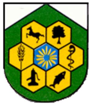 Zschadraß - Image: Wappen zschadrass