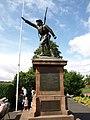 War Memorial, Bridgnorth - geograph.org.uk - 1779130.jpg
