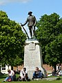 War Memorial, Winchester - geograph.org.uk - 1315875.jpg