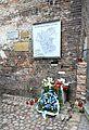 Warsaw Ghetto Wall Złota 62.JPG