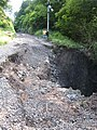 Washout at Victoria Bridge - geograph.org.uk - 552055.jpg