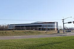 Washtenaw Community College Ypsilanti 85