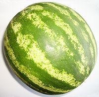 Citrulina din pepenele verde are acţiune asemănătoare medicamentului Viagra