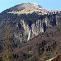 Waterfall, Brienz - panoramio.jpg