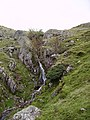 Waterfall Rottenstone Gill - geograph.org.uk - 253813.jpg