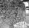Watermolen van de Boterhuispolder, detail stukgevroren muurwerk - Warmond - 20250022 - RCE.jpg