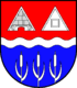 Coat of arms of Wattenbek