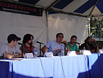 File:WeHo Book Fair 2010 - Comics on Comics panel (5028648632).jpg