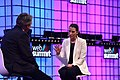 Web Summit 2018 - Centre Stage - Day 3, November 8 SB0 7372 (31909520768).jpg