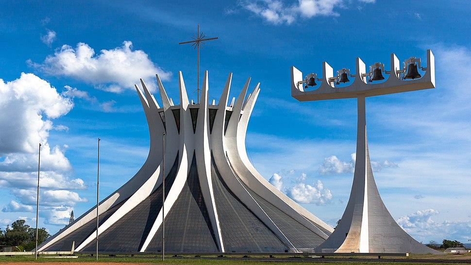 Webysther 20180212160350 - Catedral Metropolitana Nossa Senhora Aparecida