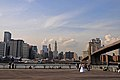 Wedding at Brooklyn Bridge (2940838397).jpg