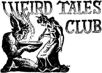 Weird Tales Club