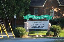 Grimsby Ontario New Homes For Sale