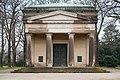 Welfs mausoleum Berggarten Herrenhausen Hannover Germany.jpg