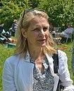 Wera Hobhouse, Jo Cox memorial picnic.jpg