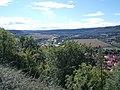 Werra Tal Treffurt Blick nach Osten - panoramio.jpg