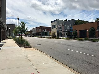 West Columbia, South Carolina City