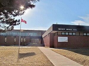 West Hill Collegiate Institute