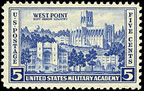 United States Military Academy Wikipedia