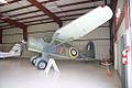 Westland Lysander Mk. IIIA LSide FLAirMuse 29Aug09 (14596357631).jpg