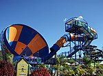 Wet'n'Wild Water World Australia Tornado.jpg