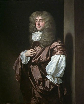 Thomas Thynne, 1st Viscount Weymouth - Image: Weymouthlord
