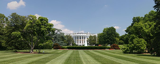 خانه سفید
