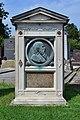 Wiener Zentralfriedhof - Gruppe 12 A - Albert Camesina.jpg